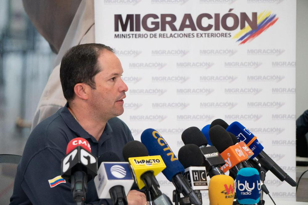 Francisco-Espinosadirector-de-Migracion-Colombia