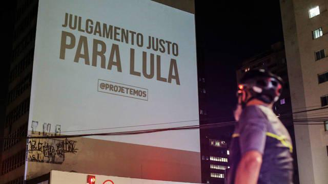 the-message-fair-trial-for-lula-is-projected-on-a-building-in-support-of-brazil-s-former-president-luiz-inacio-lula-da-silva-in-sao-paulo-brazil-march-8-2021-reuters-carla-carniel