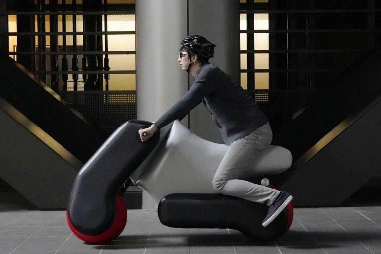 Moto-inflable-japonesa